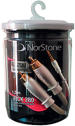 NorStone IRCK 280 Vue Packaging