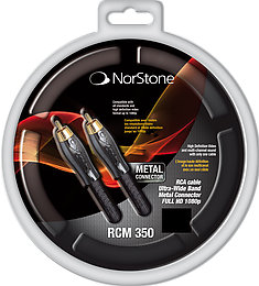 NorStone RCM 350 Vue Packaging