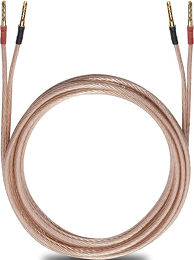 Oehlbach Crystal Wire T25