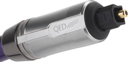 QED Reference Optical Quartz
