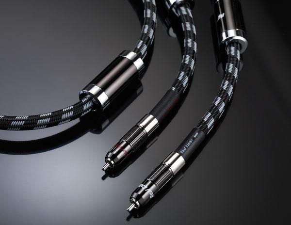 Trouvez les câbles audio dont vous avez besoin