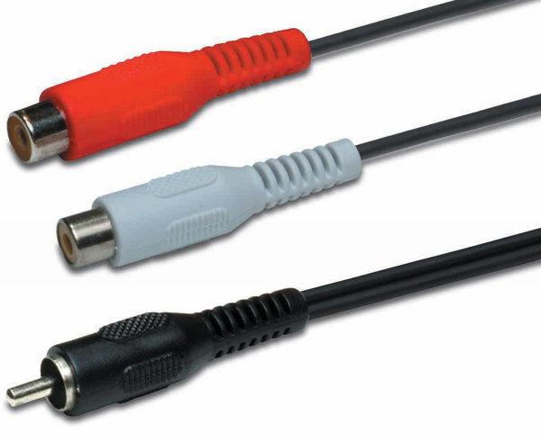 SVD Pro Séparateur RCA Vue principale