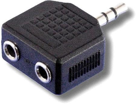 SVD Pro Doubleur mini-jack Vue principale