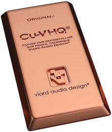 Viard Audio Premium HD caisson RCA Vue technologie 1