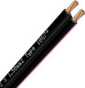 Oehlbach Speaker Wire 2 x 1,5 mm (25 m) noir