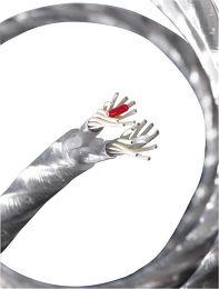 QED Genesis Silver Spiral