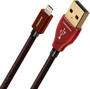 Audioquest Cinnamon USB A vers Lightning (1,5 m)