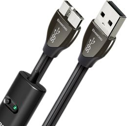 Audioquest Diamond micro USB 3.0 Vue principale