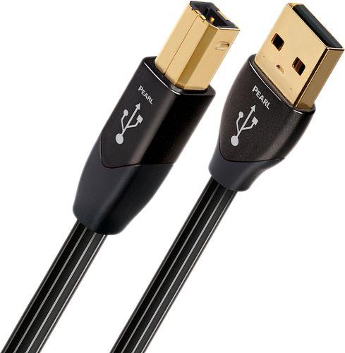 Audioquest Pearl USB Vue principale