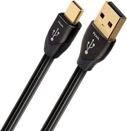 Audioquest Pearl micro-USB Vue principale