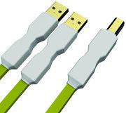Light Harmonic Lightspeed 2G USB Cable (1 m)