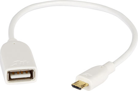 Real Cable OTG-1