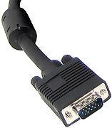 Câbles VGA