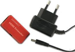Connect Research CBH002 Vue Accessoire 1