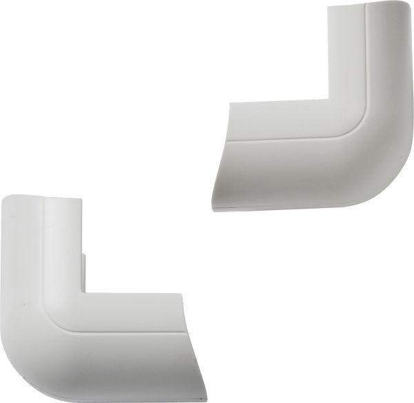 D-Line Coudes externes pour Trunk 30/15 Vue principale