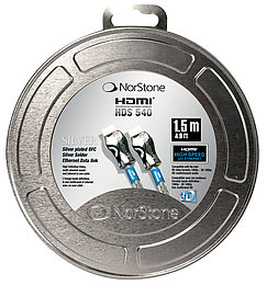 NorStone HDMI 1.4 with Ethernet