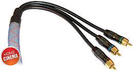 Real Cable EYUV Vue principale