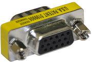 SVD Pro HD15 femelle / femelle