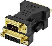 SVD Pro DVI-I femelle / HD15 m�le