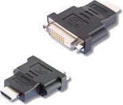 SVD Pro HDMI mâle / DVi-D femelle