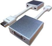 SVD Pro HDMI mâle / HD15 femelle