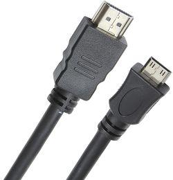 SVD Pro HDMI C / HDMI A Vue principale