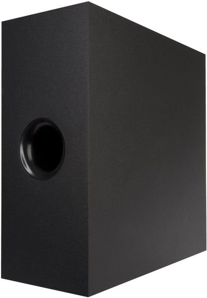 ARtsound Tutto 1 Vue principale