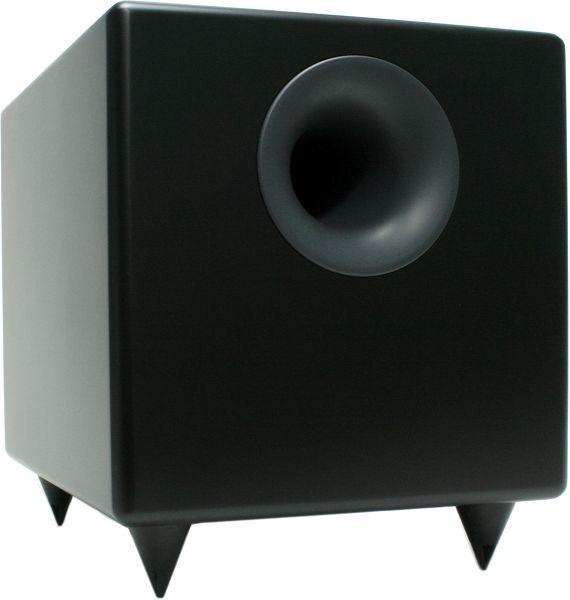 Audioengine S8 Vue principale