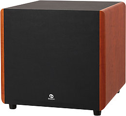 Boston Acoustics ASW250 Vue principale