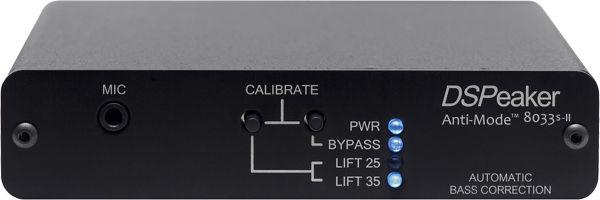 DSpeaker Anti-mode 8033 SII Vue principale