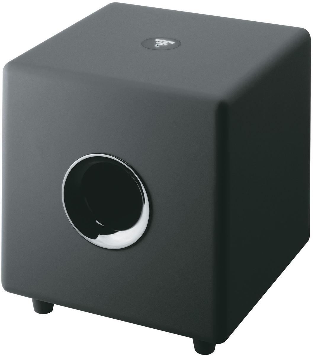 focal cub3 caissons de basses son vid. Black Bedroom Furniture Sets. Home Design Ideas