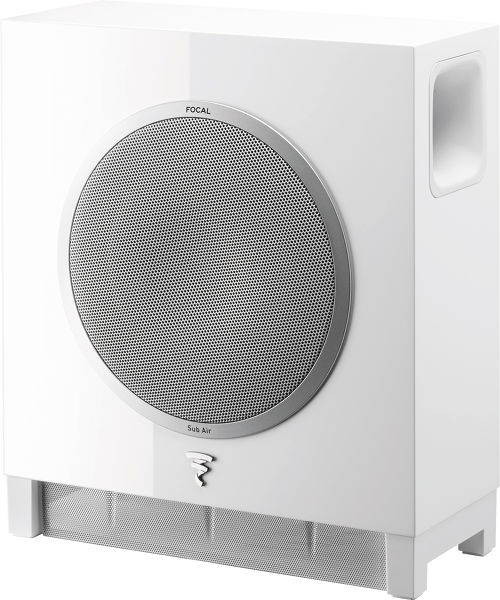 Focal Sub Air Vue principale