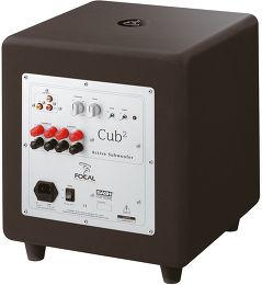 Focal Cub2 Vue arrière
