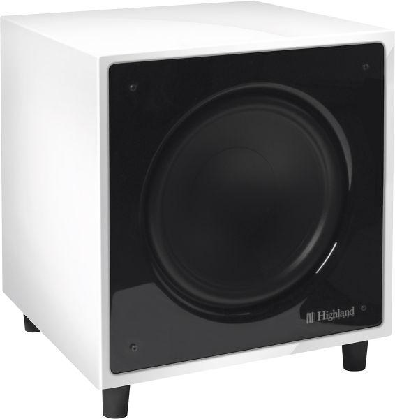 Highland Audio Dilis 440SW Vue principale