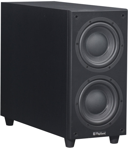 Highland Audio Dord 265 Vue principale