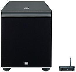 jbl es250pw caissons de basses son vid. Black Bedroom Furniture Sets. Home Design Ideas