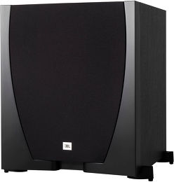 JBL Studio SUB 550P