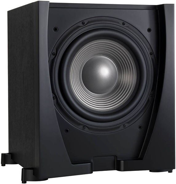jbl studio sub 550p caissons de basses son vid. Black Bedroom Furniture Sets. Home Design Ideas