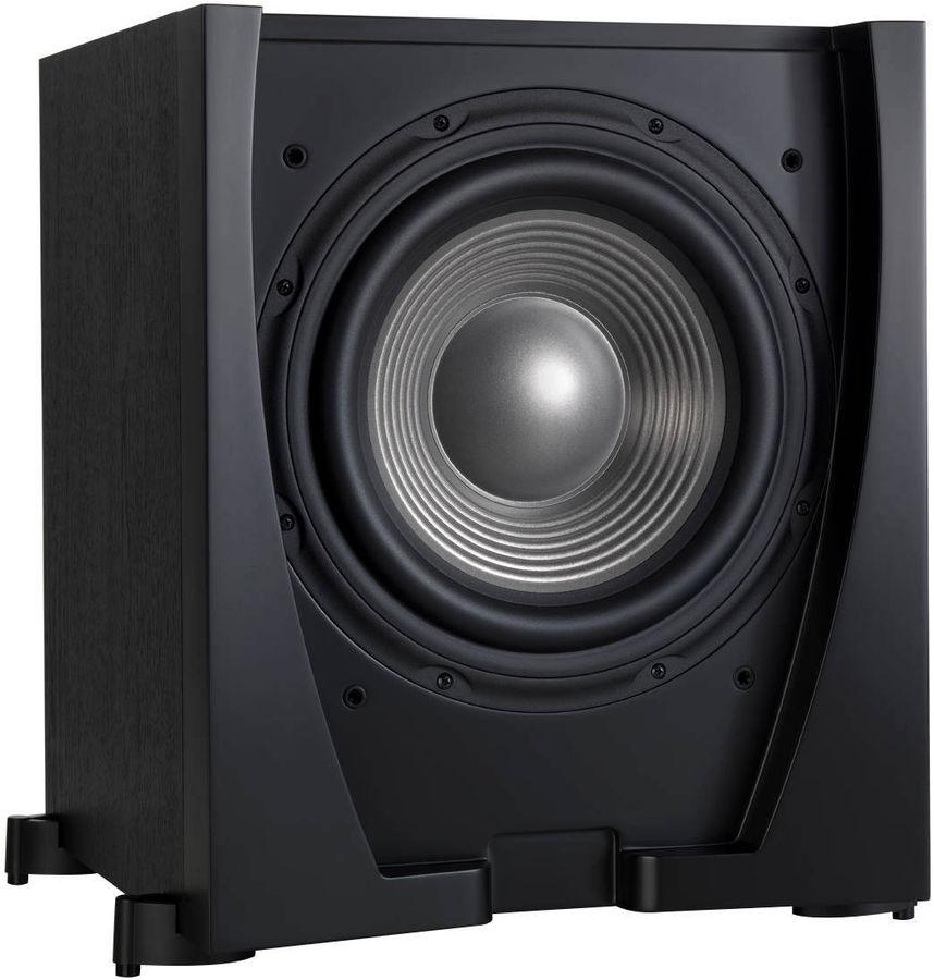 jbl studio sub 550p caissons de basses son vid. Black Bedroom Furniture Sets. Home Design Ideas