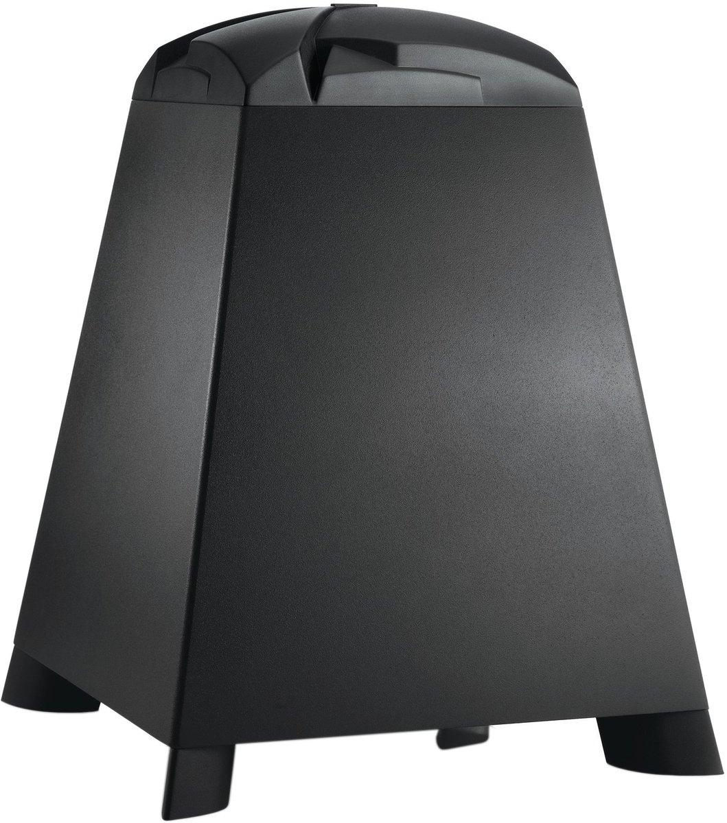 jbl studio sub 140p caissons de basses son vid. Black Bedroom Furniture Sets. Home Design Ideas