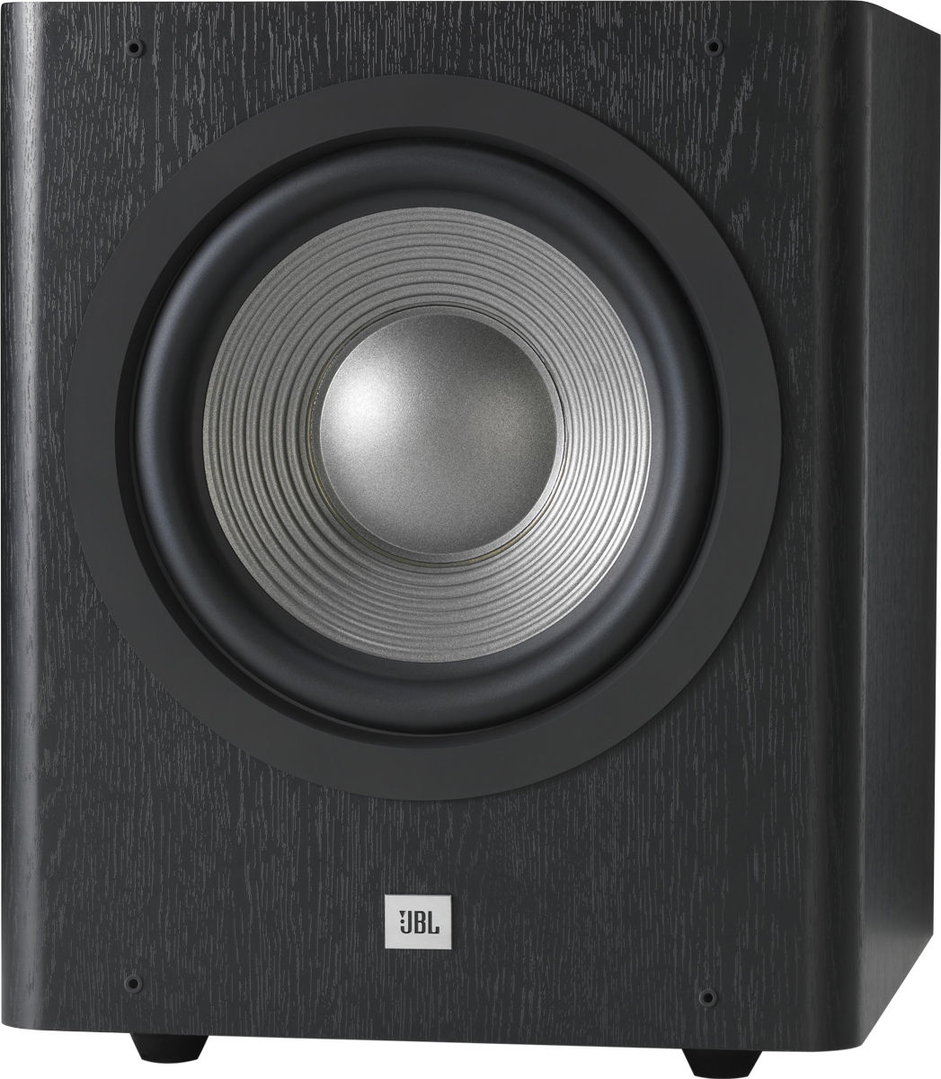 jbl sub 250p caissons de basses son vid. Black Bedroom Furniture Sets. Home Design Ideas