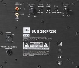 JBL Sub 250P