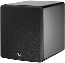JL Audio Fathom F110 Vue 3/4 gauche