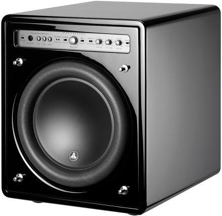Le caisson de basses JL Audio Fathom F110