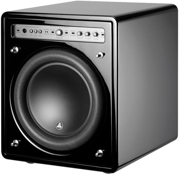 JL Audio Fathom F110 Vue principale