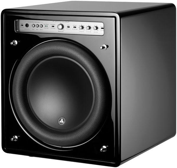 JL Audio Fathom F112 Vue principale