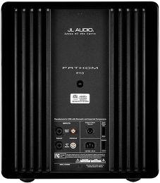 JL Audio Fathom F113 Vue arrière