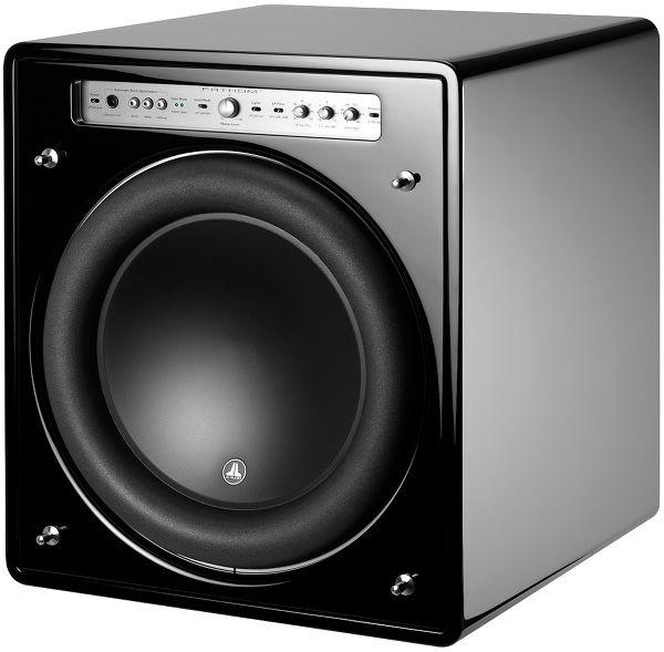 JL Audio Fathom F113 Vue principale