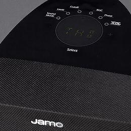 Jamo D600 SUB Vue de détail 2