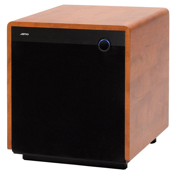 jamo sub 650 caissons de basses son vid. Black Bedroom Furniture Sets. Home Design Ideas